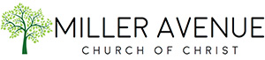Miller Ave Church of Christ
